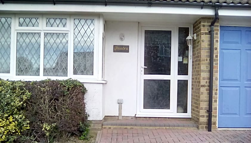 WARM WELCOMING HOMESTAY EASTBOURNE