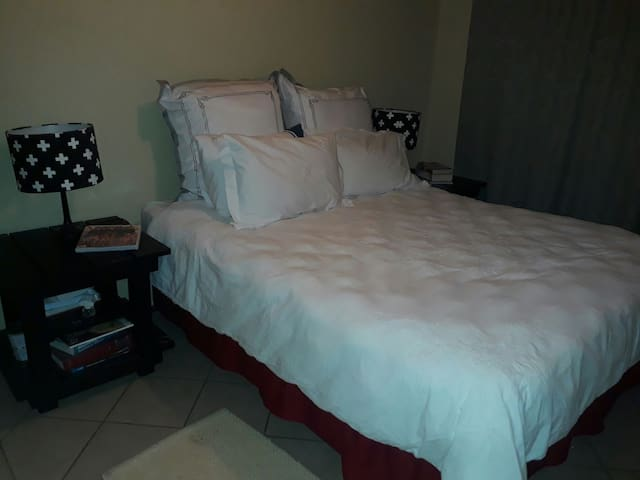 Apartment in Fourways, Sandton
