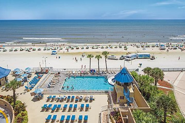 Daytona Beach Regency - One Bedroom