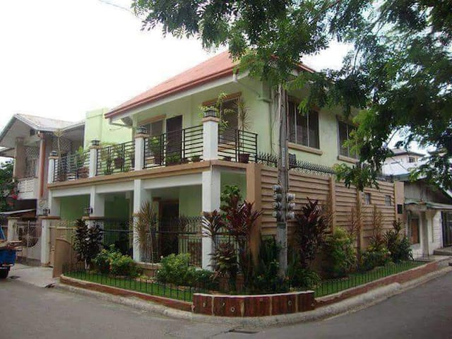 8M HOUSE AND LOT FOR SALE. LABANGON CEBU CITY. - Cebu City - Rumah