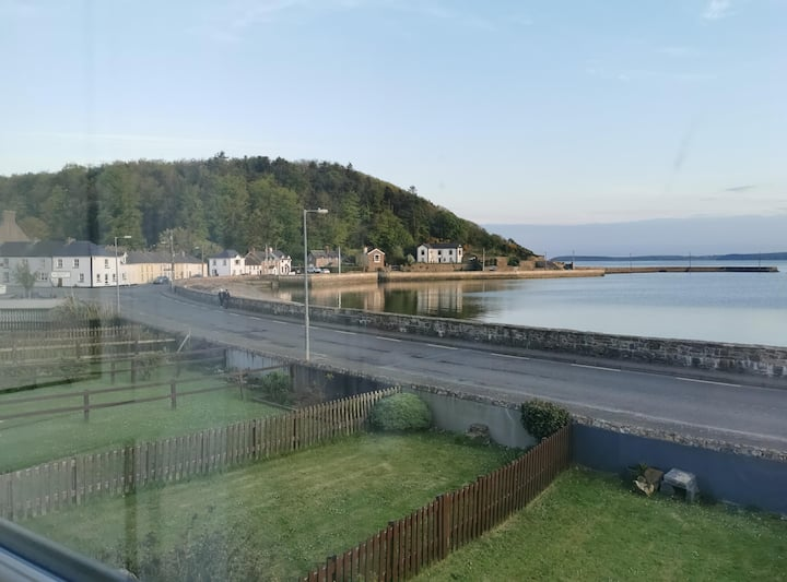 Holiday home with sea view Arthurstown
