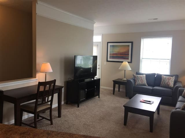 2BD/2BA Gahanna Apartment