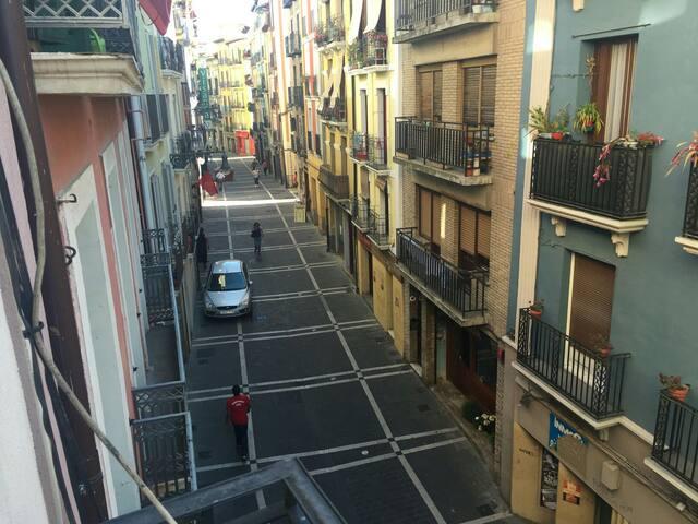 San Fermin - Perfect for 6 people - Pamplona - Apartamento