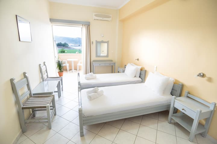Standard Double room in Galini Beach Hotel