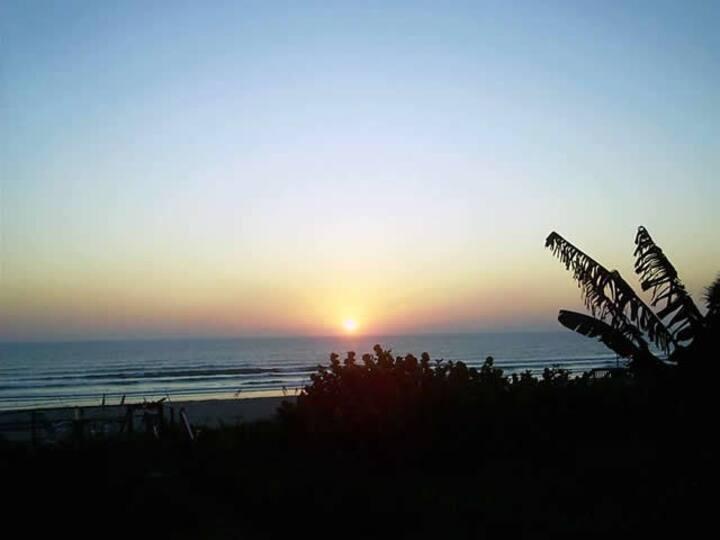 Cocoa Beach ocean view condo!