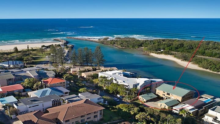 Kingscliff Waters Apartment One