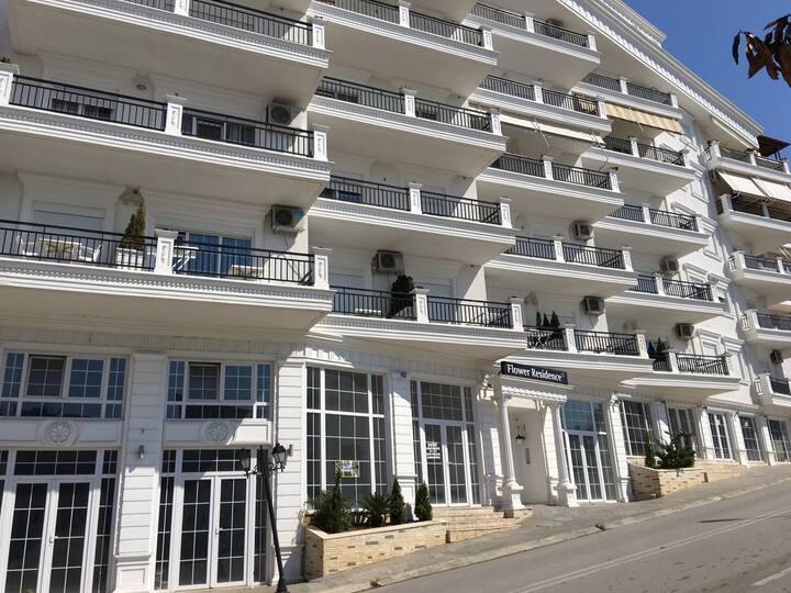 Rezidenz Flowers Luxus Penthouse