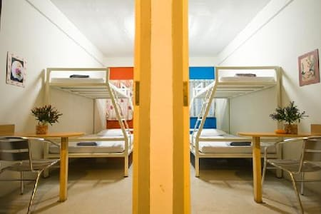 The Train Guesthouse - Bangkok - Andere