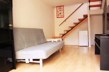 Cozy Loft Suite in Heritage Queens Park - New Westminster
