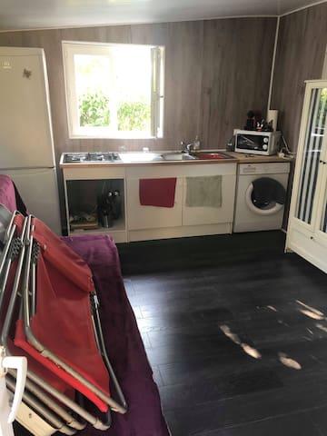 Mobile Home au Castellet