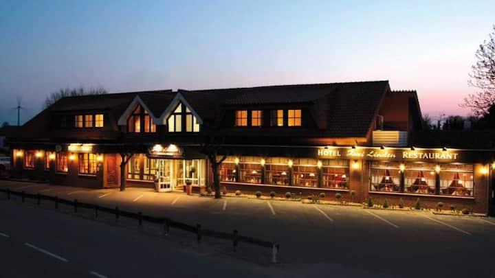 Hotel in Balje- Hörne