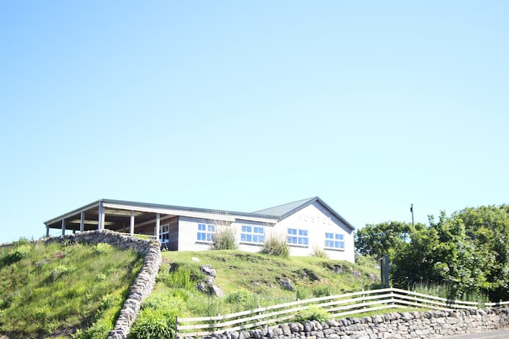 The Hostel at Mackay`s In North West 4 StarAward
