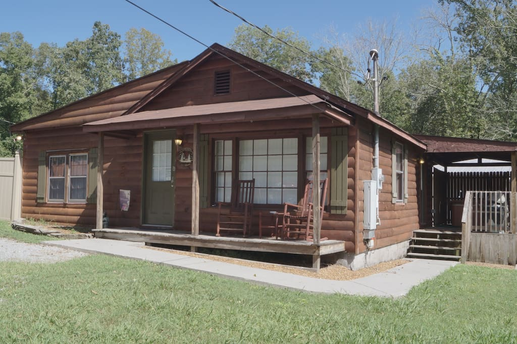 The Cottage Houses For Rent In Knoxville Tennessee
