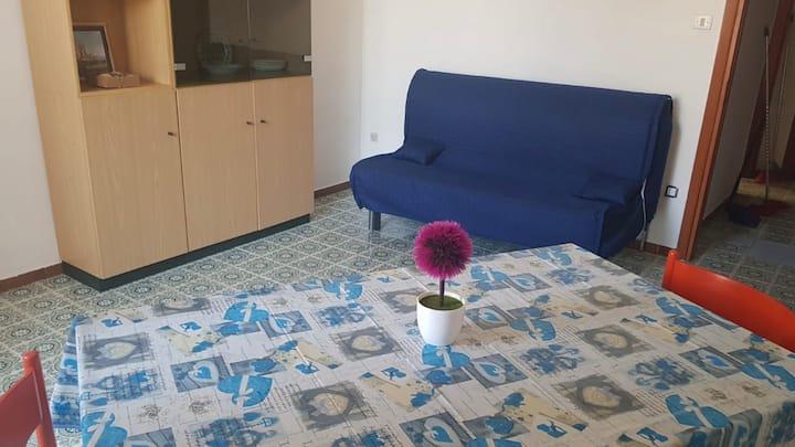 Paradiso Baia  - Appartamento in centro.