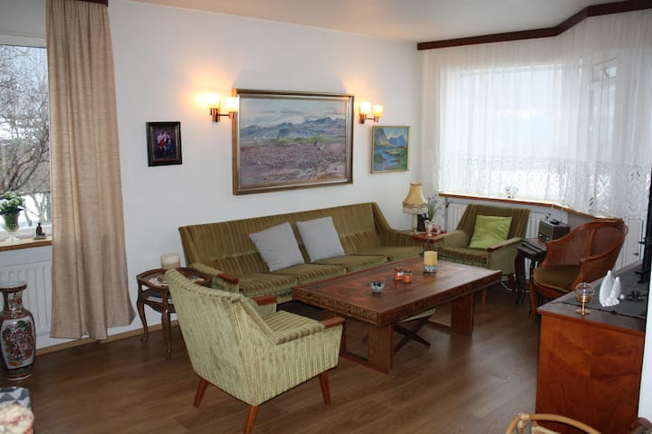 Value apartment for your budget 203-up to 5 guests