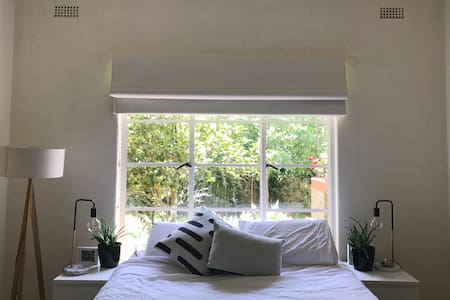 Nordic Styled, Spacious Apartment - Hawthorn - Wohnung