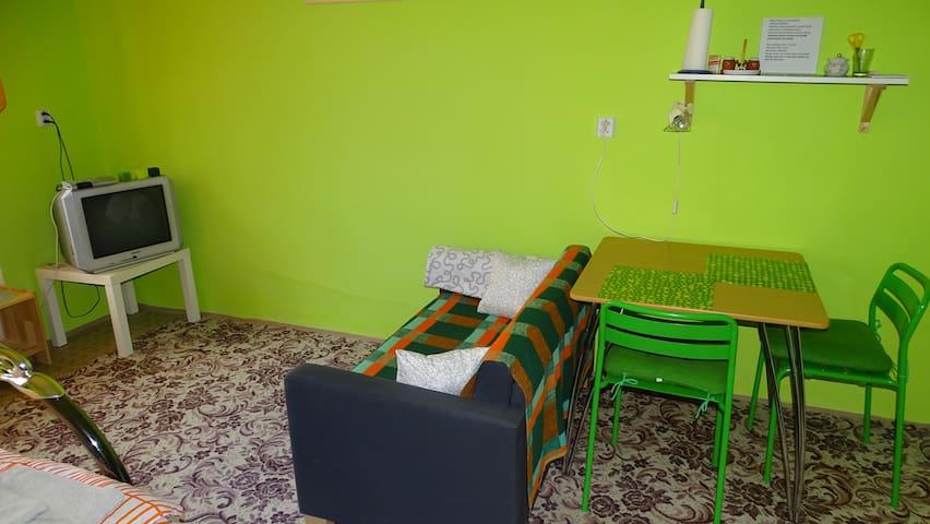 Apartmán u Kočky - Blansko - House