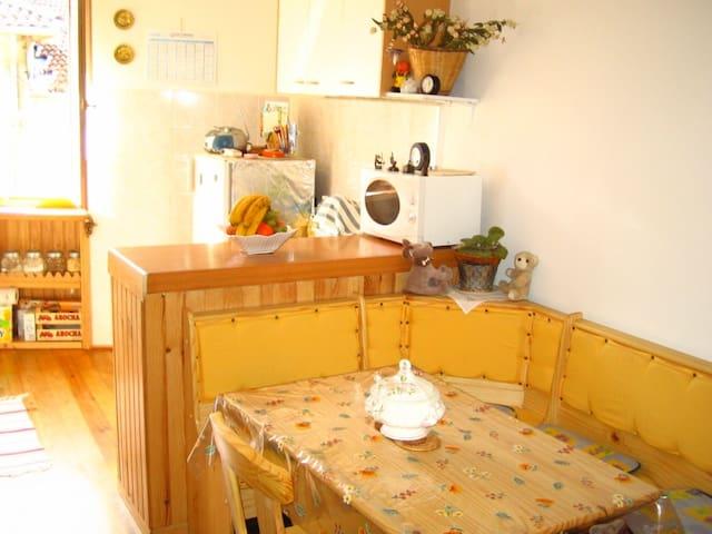 petit studio Bourg de péage