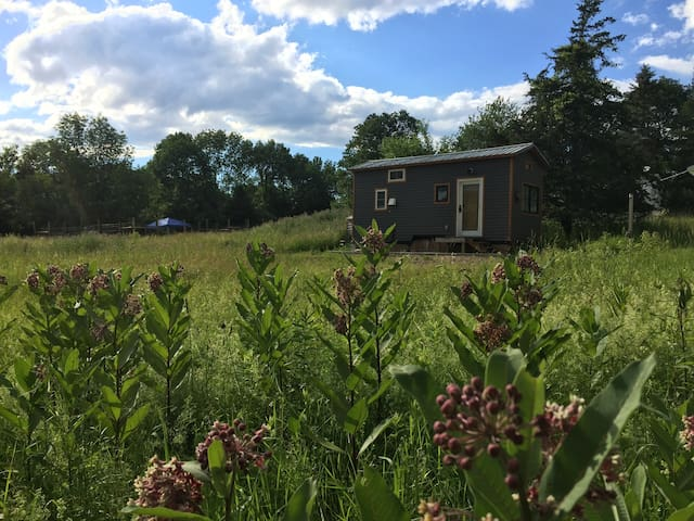 Hudson Valley Tiny House - Long Term Stay Options
