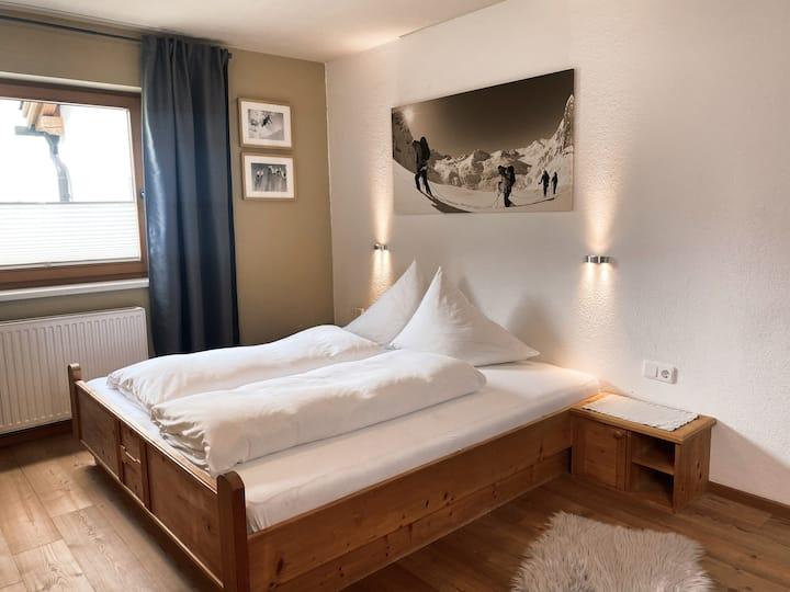 Ferienhaus Ragg - Wohnung Verpeil