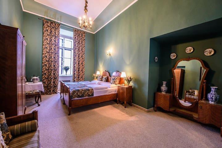 Chateau Hostačov - Classic spa room