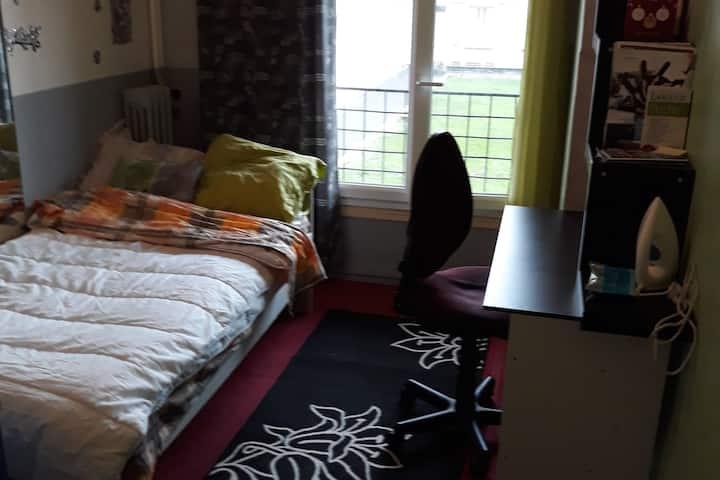 chambre proche de la plage,Avenue FOCH