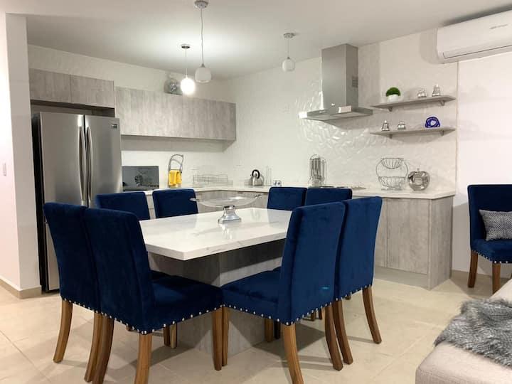 Preciosa Casa de Descanso - Punta Esmeralda II 503
