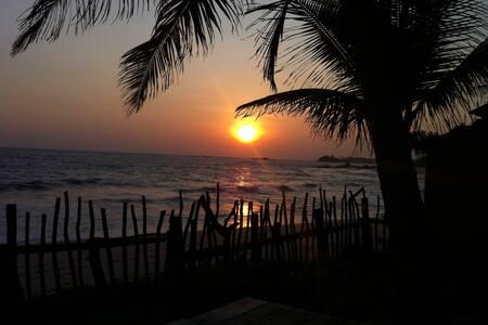 beach view room - ウナワトゥナ