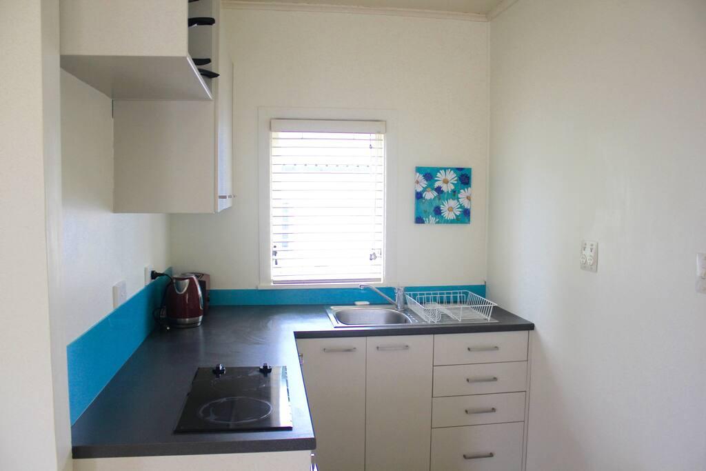 Kitchen- All working