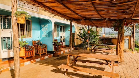 Villa Katwe B&B, Apartment