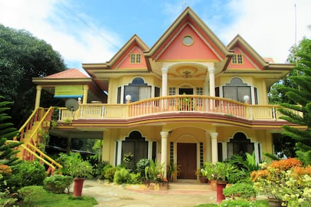 ENTIRE HOME with Swimming pool - SAMAL ISLAND - Casa