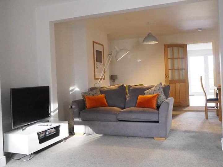 Luxury in the Heart of North Norfolk