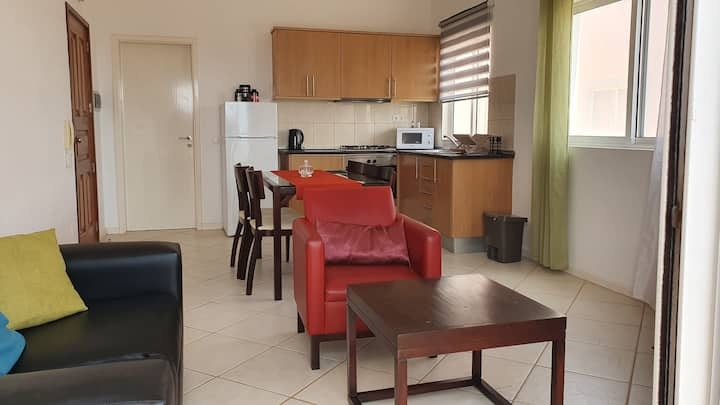 Santana single bedroom serviced apartment