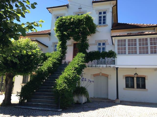 GALEGA Garden apartment