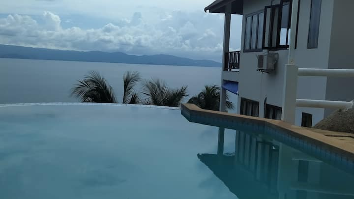 Hill Top seaview studio 4 koh phangan- HOT PRICE!!