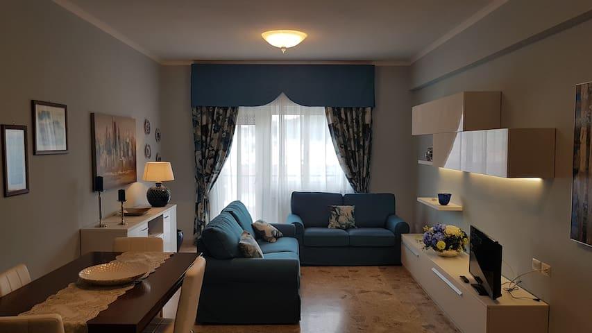 Dimora Giulia - Appartamento panoramico