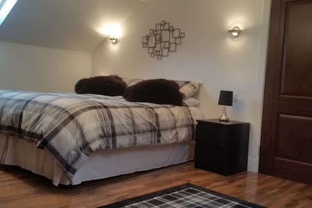 The Coach House - Larbert - Huis