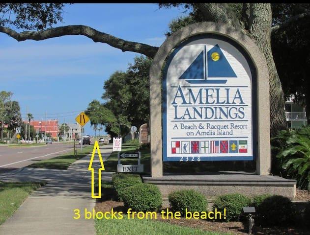 Tranquility on Amelia Island