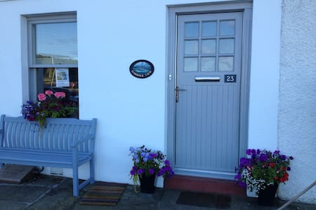 Harbour View, 23 Shorehead, Stonehaven - Stonehaven