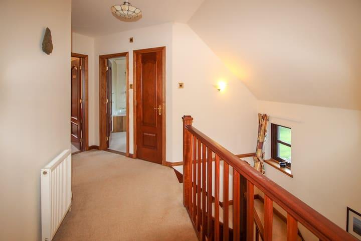 Dallachulish Lodge