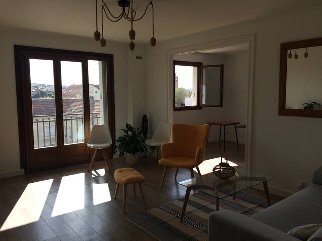 Cosy apartment - Nanterre - Apartment