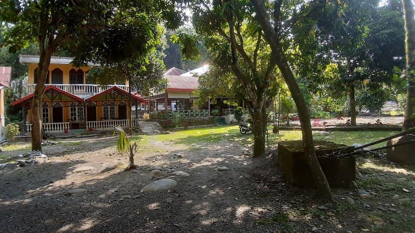 Yusman cottages