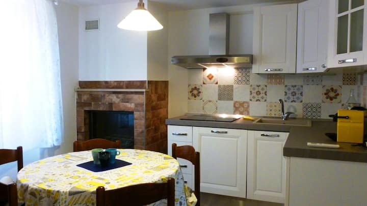 On Holiday by Elisa - appartamento 4\6 posti