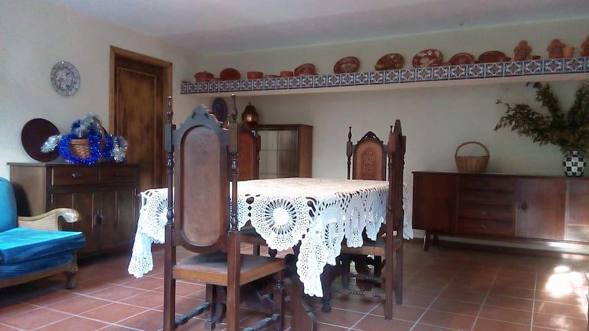 Quintarola 2 - Sande - Hus
