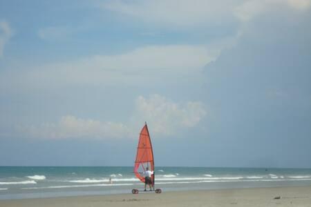 SANDALS  2BD/1BA CONDO COCOA BEACH - Cocoa Beach