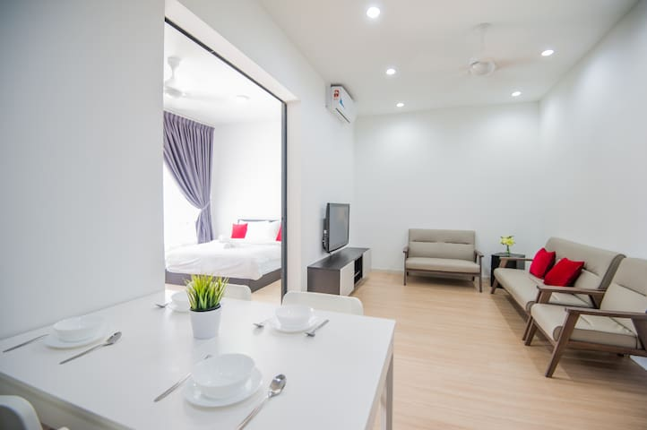 USJ One HomeStay@A18#5/Cozy for Business Traveller