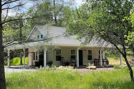 Meadow Guest Cottage
