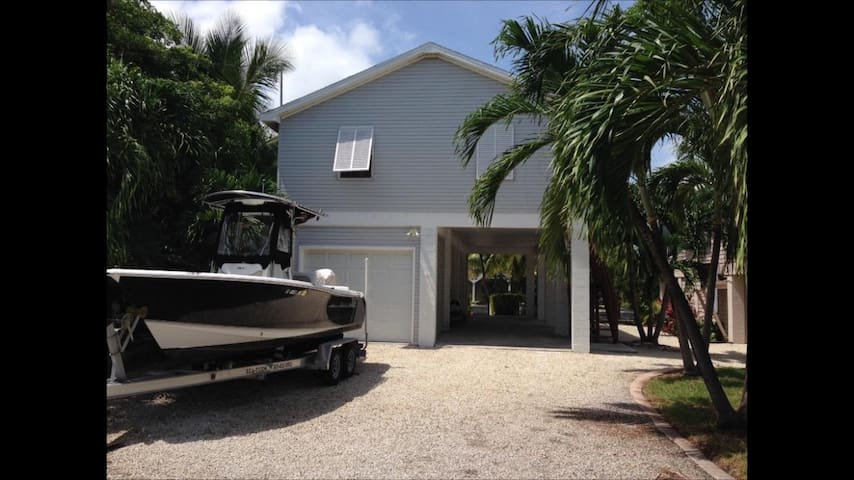 Memorial Week Available - Summerland Key