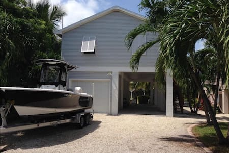 Memorial Week Available - Summerland Key - Hus