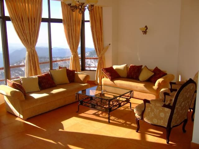 697 East View Resort - 3 bed flat